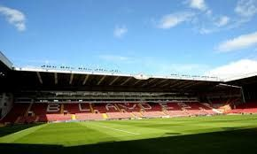 Bramall Lane TC10 suite tickets up for grabs