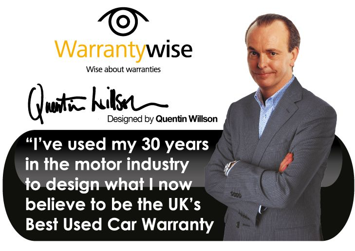 Winchester Car Sales now proud partners of Warrantywise