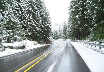 Winter driving tips from Winchester Car Sales